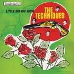 The Techniques - I'm In The Mood For Love