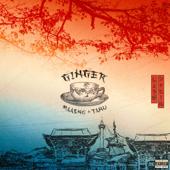 Ginger (feat. Tanu) - Maasho