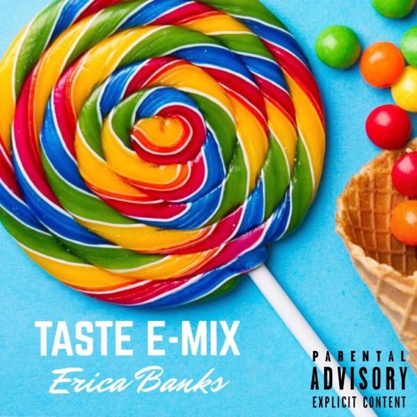 Taste E-Mix - Single
