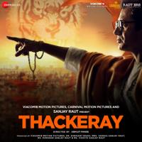 Aaya Re Thackeray-Nakash Aziz