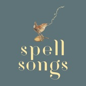 The Lost Words: Spell Songs and Beth Porter - Charm on, Goldfinch