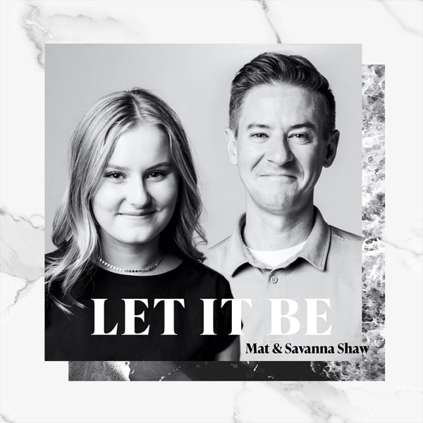 Let It Be - Single