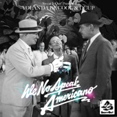 Yolanda Be Cool - We No Speak Americano