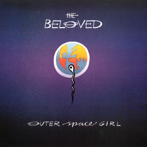 The Beloved - Outerspace Girl