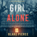 Blake Pierce - Girl, Alone (An Ella Dark FBI Suspense Thriller—Book 1)