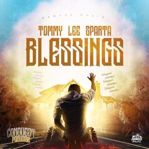 Blessings (feat. Damage Musiq) - Single