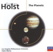 Holst: The Planets - John Williams: Close Encounters of the Third Kind - suite