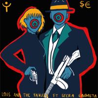 Lous and The Yakuza, Sfera Ebbasta & Shablo - Je ne sais pas artwork