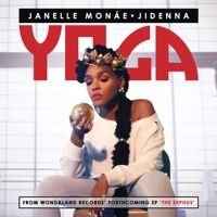 Janelle Monáe & Jidenna - Yoga - Single