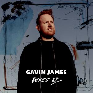 Gavin James - Boxes - EP