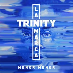 Menor Menor, Lary Over & Brytiago - Ahora Sé feat. Darell, Amenazzy & Mc Pedrinho