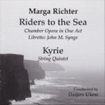 Motyl String Quartet & Pawel Knapic - Kyrie for String Quintet