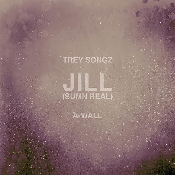 Jill (Sumn Real) - Single