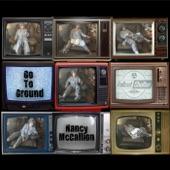 Nancy McCallion - Bones in the Sand