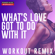 Power Music Workout - What's Love Got to Do With It (Workout Remix 128 BPM)