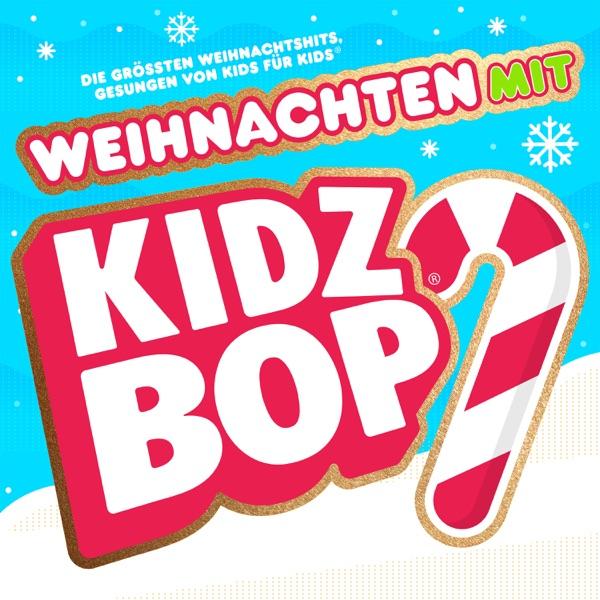 Weihnachten mit KIDZ BOP - EP
