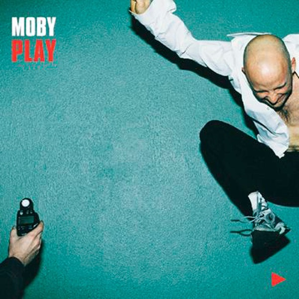 Moby mit Why Does My Heart Feel So Bad?