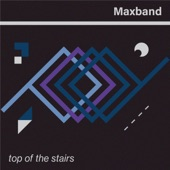 Top of the Stairs - EP
