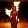 Céline Dion - Imperfections artwork