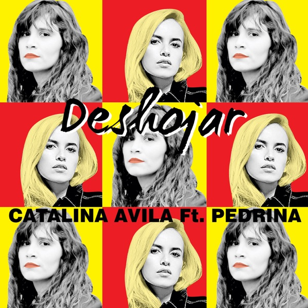 Deshojar (feat. Pedrina) - Single