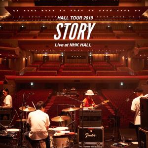 "never young beach - HALL TOUR 2019 ""STORY"" Live at NHK HALL"