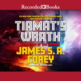 Tiamat's Wrath audiobook