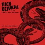Nick Oliveri & The Black Armada - Up & Down Under