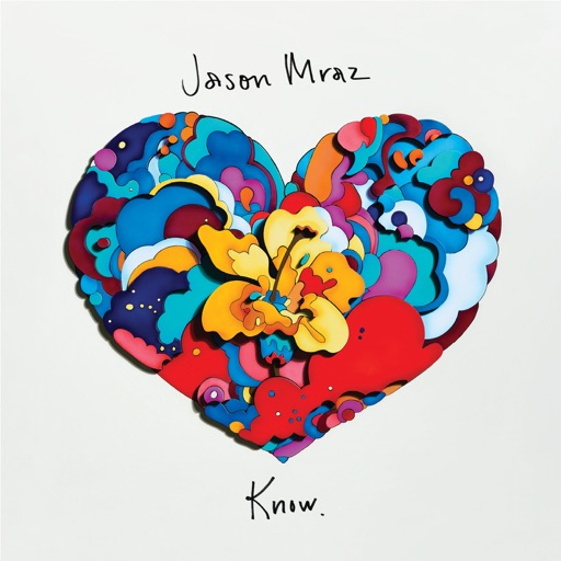 Art for Have It All by Jason Mraz