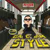 PSY - Gangnam Style portada
