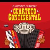 Cuarteto Continental de Alberto Maraví - Golpe Con Golpe