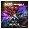 Legacy (Radio Edit) - Single