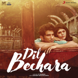 Download lagu A. R. Rahman - Dil Bechara