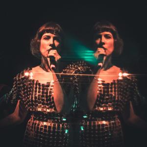 Lara Aufranc - Viver Sem Dó - EP