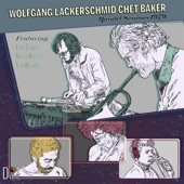 Wolfgang Lackerschmid, Chet Baker - Mr. Biko (feat. Larry Coryell, Buster Williams & Tony Williams)