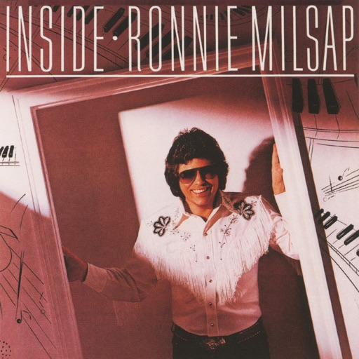 Art for Any Day Now by RONNIE MILSAP