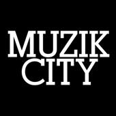 MUZIK CITY (feat. なみちえ, Alonzo & 6B) artwork
