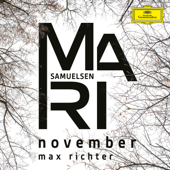November  Single Edit  Mari Samuelsen, Konzerthausorchester Berlin & Jonathan Stockhammer