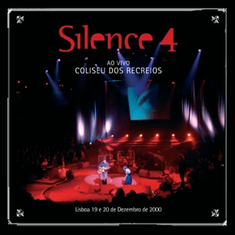 Silence 4 - Search Me Not