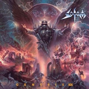 Sodom – Genesis XIX [iTunes Plus AAC M4A]
