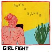 Girl Fight - Shopping Center