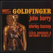 Shirley Bassey - Main Title - Goldfinger