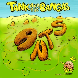 Tank and the Bangas - Ants