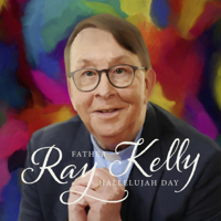Father Ray Kelly - Hallelujah Day artwork