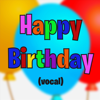 Happy Birthday (Vocal) - Happy Birthday