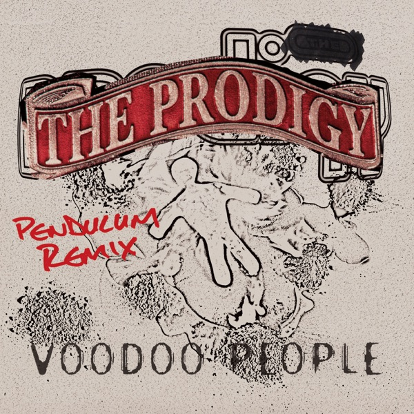Voodoo People / Out of Space - Single