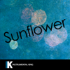 Sunflower (In the Style of Post Malone & Swae Lee) [Karaoke Version] - Instrumental King