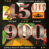 The 45 King - The 900 Number artwork