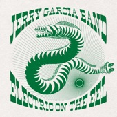 Jerry Garcia Band - See What Love Can Do (Live) feat. Jerry Garcia