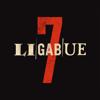 Ligabue - Volente o nolente (feat. Elisa) artwork
