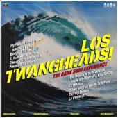 Los Twangheads! - Las Increibles Aventuras del Super Agente Secreto Leo Congas